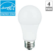 ecosmart 40 watt equivalent soft white a19 dimmable cec led light