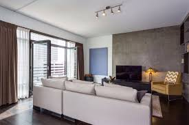100 Eclectically Modern Downtown Loft By BAM Design Lab CAANdesign