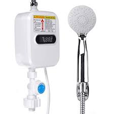 durchlauferhitzer für die dusche und das waschbecken im test