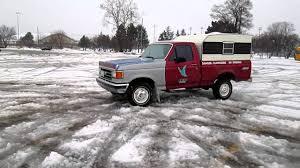 100 95 Ford Truck Drift YouTube