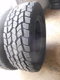 100 Mastercraft Truck Tires Wheels 28570R17 121S Courser AXT Radial