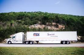 100 Truck Driving Jobs In New Orleans Morristown Drivers Services MDS