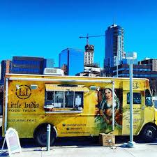 Little India Food Truck - Home - Denver, Colorado - Menu, Prices ...
