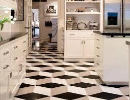 Vinyl Flooring Kitchen Ideas