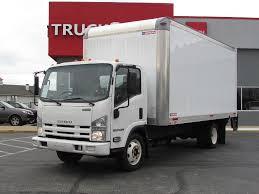 100 Npr Truck 2014 ISUZU NPRHD EFI 18 FT BOX VAN TRUCK FOR SALE 11285