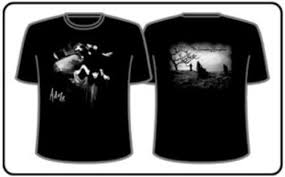 Smashing Pumpkins Adore Tour by Smashing Pumpkins Adore Us T Shirt 124427