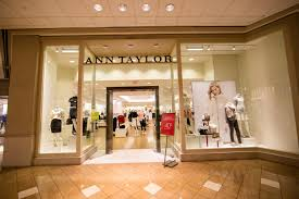 An Ann Taylor In New Orleans Louisiana
