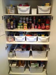 Pantry Cabinet Door Ideas by Best 25 Deep Pantry Organization Ideas On Pinterest Pull Out