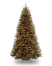 Affordable Christmas Trees For Small Space Chic Slim Tree With Green Pine Leaf And