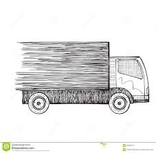 Delivery Service. Hand Drawn Truck. Stock Vector - Illustration Of ... Hand Drawn Food Truck Delivery Service Sketch Royalty Free Cliparts Local Zone Map For Same Day Boston Region Icon Vector Illustration Design Delivery Service Shipping Truck Van Of Rides Stock Art Concept Of The Getty Images With A Cboard Box Fast Image Free White Glove Jacksonville Fl Lighthouse Movers Inc Drawn Food Small Luxurious For