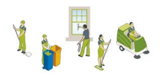 emploi nettoyage bureau entreprise de nettoyage et de services à rennes en bretagne devis