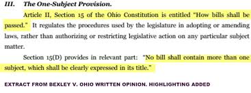 article 6 section 2 28 images bill of rights article iii