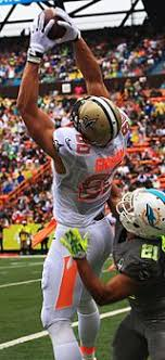 At 67 265 Lbs Green Bay Packers Tight End Jimmy Graham Is Among The Largest Ever His Position