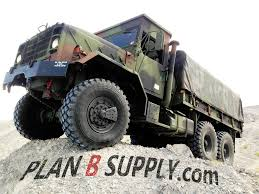 100 6x6 Military Truck Choosing A Perfect Bugout Vehicle Army Truck Offroad Motorhome