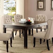 Sania I Rustic Rectangular Dining Table By Furniture Of America At Sam  Levitz Furniture Top 30 Great Expandable Kitchen Table Square Ding Chairs Unique Entzuckend Large Rustic Wood Tables Design And Depot Canterbury With 5 Bench Room Fniture Ashley Homestore Hcom Piece Counter Height And Set Rustic Wood Ding Table Set Momluvco Beautiful Abcdeleditioncom Home Inviting Ideas Nottingham Solid Black Round Dark W Custom