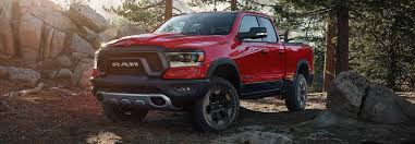 100 Ram Truck Dealer The Special Edition 2019 1500 Rebel 12 A Few Of Our Favorite