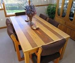 Design Your Own Dining Room Table Perfect Making Woodworking Plans Inside
