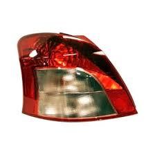 2007 toyota yaris custom factory lights carid