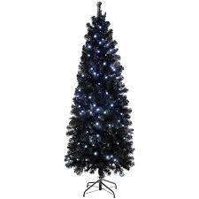 7ft Slim Led Christmas Tree by Pre Lit Slim Christmas Tree Christmas Ideas