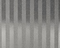 papier peint vinyle paillette ligne coloris argent tous les