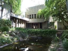 100 Millard House Ii La Miniatura Pasadena CA Dave Anna