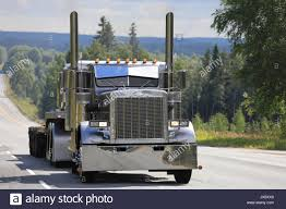 IKAALINEN, FINLAND - AUGUST 10, 2017: Beautiful Silver Peterbilt 359 ... Peterbilt 359 Tandem Axle Semi Tractor Truck With Sleeper Cab Wedico Peterbilt Manual Dump Truck For Sale On Craigslist Amt Peterbilt Midnight Express Model Kit 6644 Ebay 10 Listings Page 1 Of Revell Cventional Custom Rc And Cstruction Body Bed For Sale On Heavytruckpartsnet Paper Axial Deadbolt Mega Cversion Part 3 Big Squid Car Texas Flag Truck Done