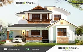 100 Duplex House Design Kerala Style House Plans Traditional Home In 1709 Sqft