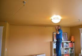Dignitet Curtain Wire Pictures by Installing Cable Wire For Hanging Curtains Sew4home