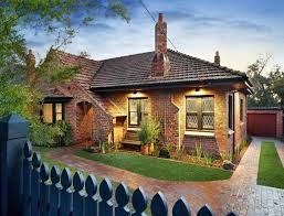 Brick House Styles Pictures by House Styles Of The 1930 S House Style