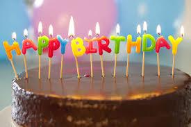 birthday cake – CLIFFORD GARSTANG