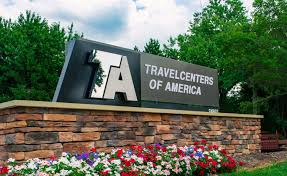 TravelCenters Of America Is ELD Headquarters For Professional Drivers