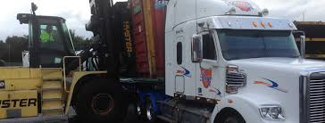 100 Livestock Trucking Companies Page Tasmanian Freight Container Transport Cargo