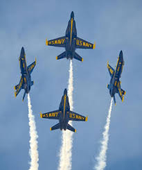 Blue Angels ing to Huntington Beach for 2017 airshow – Orange