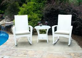 Walmart Patio Tables Canada by Patio Ideas White Wicker Outdoor Furniture Home Depot White