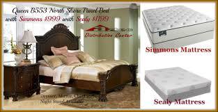 Ashley Bostwick Shoals Dresser by Ashleyb271 In By Ashley Furniture In Houston Tx Ashley B271