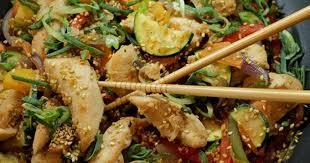 cuisiner avec un wok 15 recettes de wok facile cuisine az