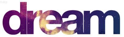 Gif Art Hipster Vintage Design Inspiration Indie Dream Nebula Big Positivity Inspirational Quotes Cool
