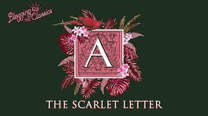 SparkLife  Blogging The Scarlet Letter Part 5 Chapters 9 10