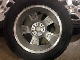 100 Chevy Truck Center Caps Factory OEM 20 20 Silverado Tahoe Suburban Wheel And Tire