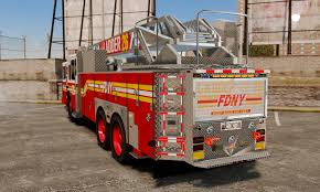 2013 Ferrara 100' Aerial Ladder - FDNY - Vehicle Models - LCPDFR.com Firetruck Alderney Els For Gta 4 Victorian Cfa Scania Heavy Vehicle Modifications Iv Mods Fire Truck Siren Pack 1 Youtube Fdny Firefighter Mod Day On The Top Floor First New Fire Truck Mod 08 Day 17 Lafd Kenworth Crew Cab Cars Replacement Wiki Fandom Powered By Wikia Mercedesbenz Atego Departament P360 Gta5modscom