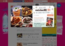 cuisine de a az optin newletter de cuisine az site web français de recettes
