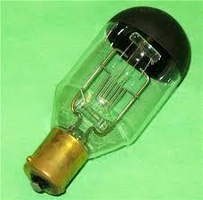 cyc cym projector l bulb 300w 120 125v bell howell 706 707