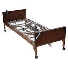 drive medical adjustable beds sears