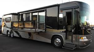 2017 New Motor Coach Home And With Very Luxury Interior Technology RV