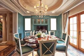 Just Try To Find Furnishings With An Upscale And Luxurious Look Feel If Youre Still Not Sure About It Take A Peek At These Dining Rooms Get You