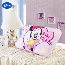 Minnie Mouse Bed Decor by Online Get Cheap Cot Bed Pillow Aliexpress Com Alibaba Group