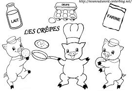 Coloriages De Cochon Censorpia