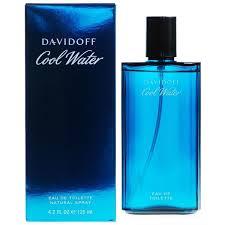 davidoff cool water s 4 2 ounce eau de toilette spray free