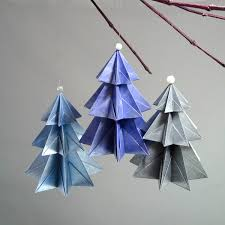 Homemade Christmas Tree Decorations For The Kids Ofamily Learning