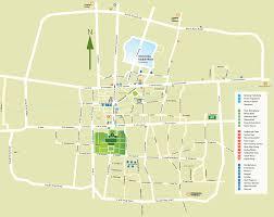Get InEdit Yogyakarta City Map